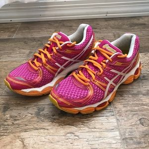 ASICS women's running sneakers gel-evate size 7.5